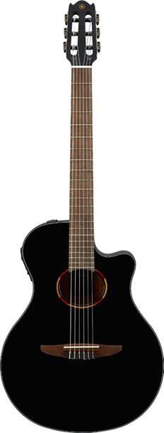Yamaha NTX1BL Black