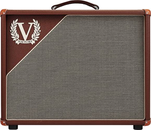 Victory Amps VC35 The Copper Deluxe Combo