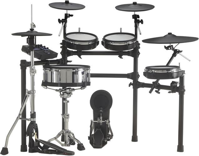Roland TD-27KV V-Drums Electronic Drum Kit