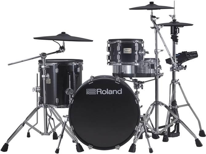 Roland VAD503 Acoustic Design V-Drums Electronic Drum Kit