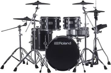 Roland VAD506 Acoustic Design V-Drums Electronic Drum Kit