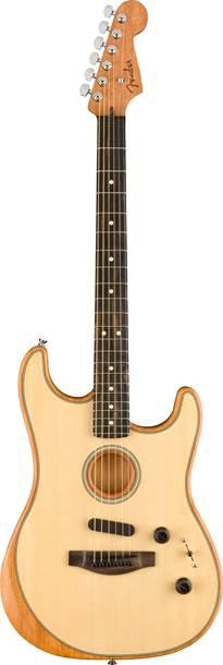 Fender Acoustasonic Stratocaster Natural