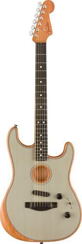 Fender Acoustasonic Stratocaster Sonic Blue