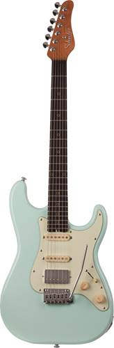 Schecter Nick Johnston Traditional HSS Atomic Frost