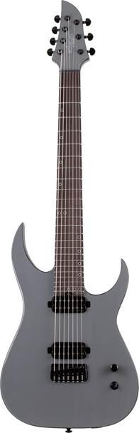 Schecter KM-7 MK-III Hybrid Telesto Grey