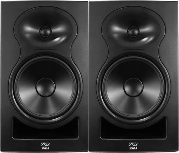 Kali Audio LP-8 Active Studio Monitor (Pair)