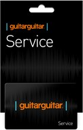Giftcard In-Store Guitar Service