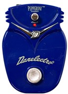 Danelectro Pepperoni  (Pre-Owned)