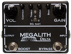 Mi Audio Megalith Delta High Gain Distortion (Pre-Owned)