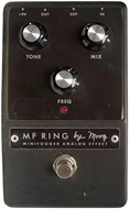 Moog Minifooger MF Ring Modulator (Pre-Owned)