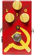 Jam Pedals Red Muck Fuzz-Distortion Pedal (Pre-Owned)