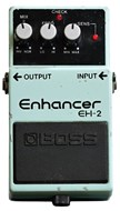 BOSS EH-2 Enhancer (Pre-Owned)