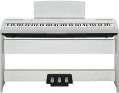 Yamaha P115WH (Pre-Owned)