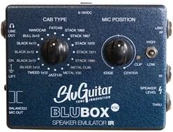 Blu Guitar BluBox Speaker Emulator IR (Pre-owned)