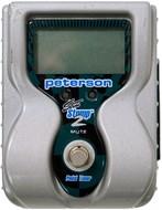 Peterson VS S2 Strobe Stomp Tuner (Pre-Owned)