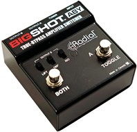 Radial Big Shot ABY (Pre-Owned)