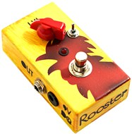 Jam Pedals Rooster Treble Booster (Pre-Owned)