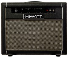 HIWATT Custom 7 (Pre-Owned)
