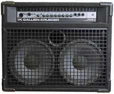 Gallien Krueger 400RB-III Combo (Pre-Owned)