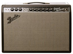 Fender 65 Deluxe Reverb Combo (Pre-Owned)