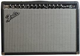 Fender Pro Tube Pro Reverb (Pre-Owned)
