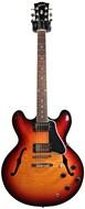 Gibson ES-335 Ltd Ed Bourbon Burst 2014 (Pre-Owned)