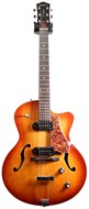 Godin 5th Avenue CW Kingpin II Cognac Burst with TRIC (Pre-Owned)
