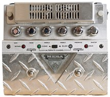 Mesa Boogie V-Twin V2 Pedal (Pre-Owned)