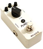 Mooer Pure Boost Pedal (Pre-Owned)