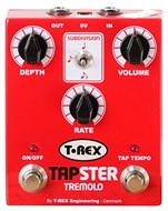 T-Rex Tapster Tap Tremolo (Pre-Owned)