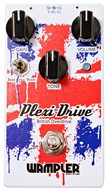 Wampler Plexi-Drive British Overdrive Pedal (Pre-Owned)