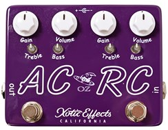 Xotic AC-RC Booster (Pre-Owned)