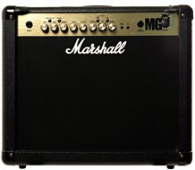 Marshall MG30FX With Footswitch (Pre-Owned)