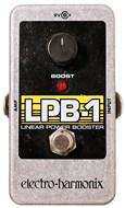 Electro Harmonix LPB-1 Linear Power Booster (Pre-Owned)