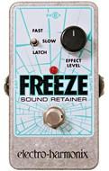 Electro Harmonix Freeze Sound Retainer (Pre-Owned)