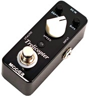 Mooer MTR1 Trelicopter Optical Tremolo (Pre-Owned)