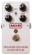 MXR M250 Double Double Overdrive (Pre-Owned)