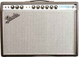 Fender 68 Custom Deluxe Reverb Amp (Pre-Owned)