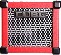 Roland Micro Cube GX Red (Pre-Owned)