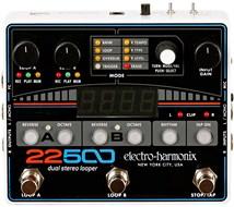 Electro Harmonix 22500 Dual Stereo Looper (Pre-Owned)