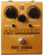 Way Huge Fat Sandwich (Pre-Owned)