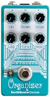 EarthQuaker Devices Organizer Organ Emulator (Pre-Owned)
