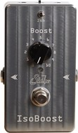 Suhr Iso Boost/Buffer (Pre-Owned)