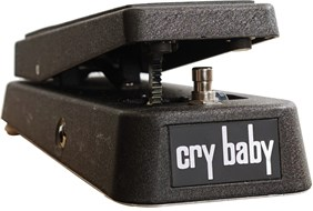 Dunlop Original Cry Baby Wah GCB95 (Pre-Owned)