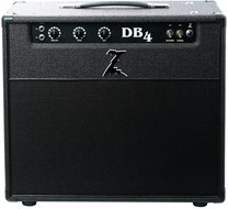 DR Z DB4 Combo (Pre-Owned)