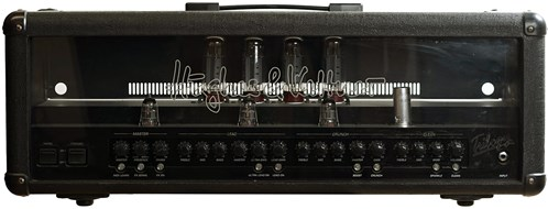Hughes and Kettner Trilogy 100 Watt Head (Pre-Owned)
