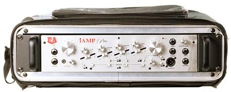 Euphonic Audio iAMP Pro 1200W Head (Pre-Owned)
