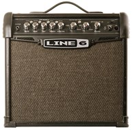 Line 6 Spider IV 15 (Pre-Owned)