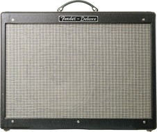 Fender Hot Rod Deluxe MKII (Pre-Owned)