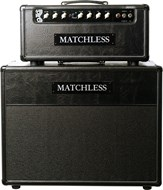 Matchless C30R Head And ESD 212 Cab (Pre-Owned)